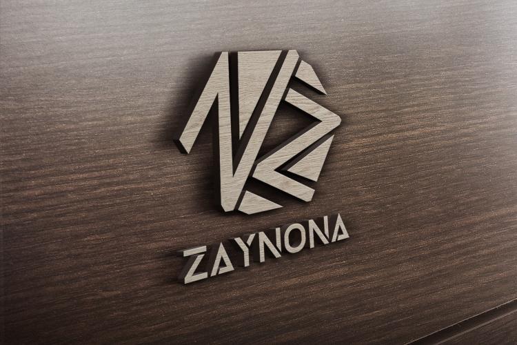 لوگوی بوتیک زینونا